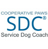 Cooperative Paws Service Dog Coach